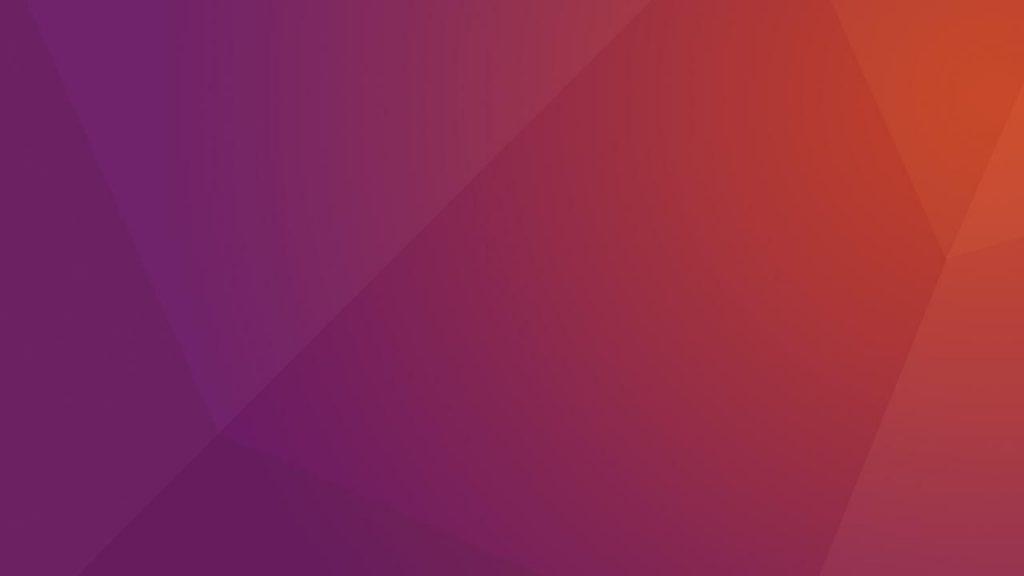 ubuntu 16.04 walpaper