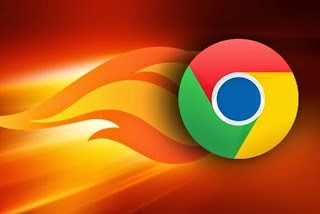 Cara meningkatakan kecepatan Google Chrome