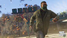 Game PC Paling Dinantikan Gamers Tahun 2015 (GTA 5)