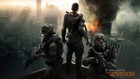 Game PC Paling Dinantikan Gamers Tahun 2015 (Tom Clancy the division)
