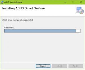 Cara Mengkoneksikan ASUS REMOTE LINK ke Laptop atau PC (Instalasi 3)