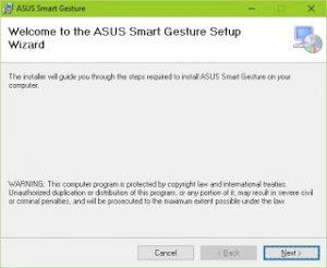 Cara Mengkoneksikan ASUS REMOTE LINK ke Laptop atau PC (Instalasi)