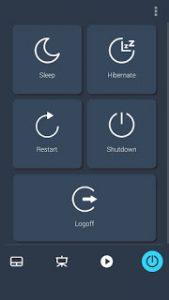 Cara Mengkoneksikan ASUS REMOTE LINK ke Laptop atau PC (Shutdown)